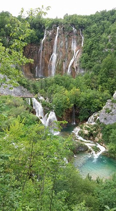 UNESCO PLITVICE by Maja